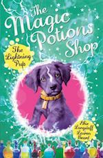 Magic Potions Shop: The Lightning Pup (The Magic Potions Shop)