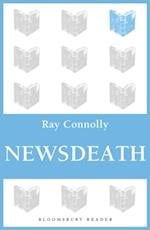 Newsdeath af Ray Connolly