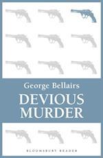 Devious Murder af George Bellairs