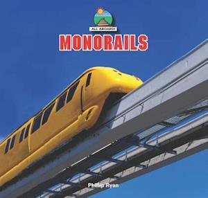 Bog, hardback Monorails af Phillip Ryan