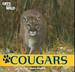 Cougars af Henry Randall