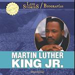 Martin Luther King Jr. af Gillian Gosman