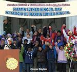 Martin Luther King Jr. Day / Natalicio De Martin Luther King Jr. af Connor Dayton