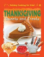Thanksgiving Sweets and Treats af Ronne Randall