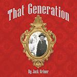 That Generation af Jack Griner