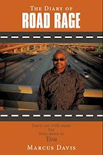 The Diary of Road Rage af Marcus Davis