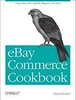 Ebay Commerce Cookbook af Charles Hudson