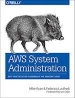 Aws System Administration