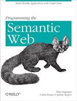 Programming the Semantic Web af Jamie Taylor