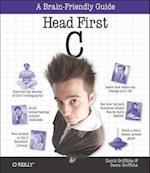 Head First C af Dawn Griffiths, David Griffiths