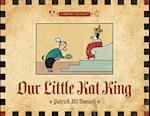 Our Little Kat King af Patrick McDonnell