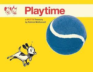 Playtime af Patrick McDonnell
