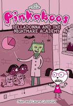 The Pinkaboos (Pinkaboos, nr. 2)