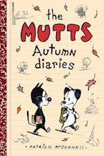 The Mutts Autumn diaries (Mutts Kids)