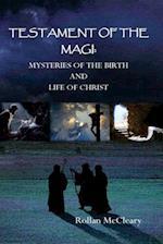 Testament of the Magi