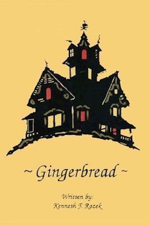 Bog, paperback Gingerbread af Kenneth F. Rozek