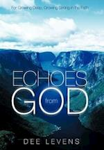 Echoes from God af Dee Levens