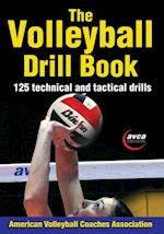 Volleyball Drill Book, The af American Volleyball Coaches Association