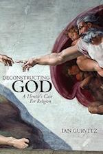 Deconstructing God af Ian Gurvitz