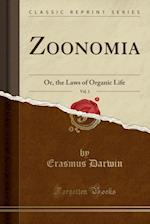 Zoonomia, Vol. 1