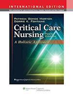 Critical Care Nursing af Patricia Gonce Morton