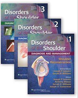 Disorders of the Shoulder af Lww