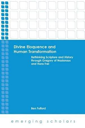 Divine Eloquence and Human Transformation af Ben, FULFORD