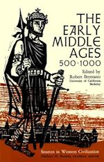 Early Middle Ages, 500-1000 af Robert Brentano