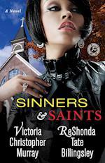 Sinners & Saints af ReShonda Tate Billingsley, Victoria Christopher Murray