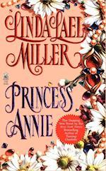 Princess Annie af Linda Lael Miller