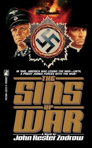 Sins of War af John Rester Zodrow