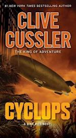 Cyclops (Dirk Pitt Adventures)