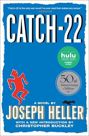Catch 22 af Christopher Buckley, Joseph Heller