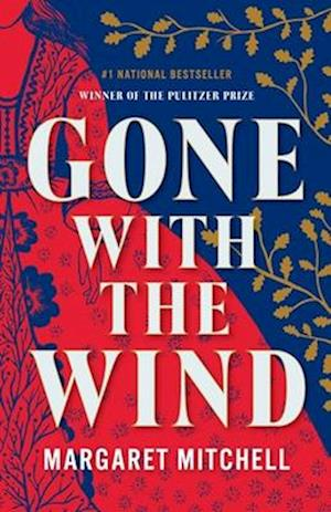 Gone with the Wind af Pat Conroy, Margaret Mitchell