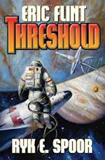 Threshold af Eric Flint, Ryk E. Spoor