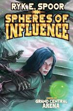 Spheres of Influence af Ryk E. Spoor