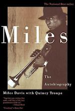 Miles af Miles Davis, Quincy Troupe