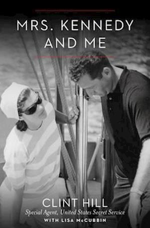 Mrs. Kennedy and Me af Lisa McCubbin