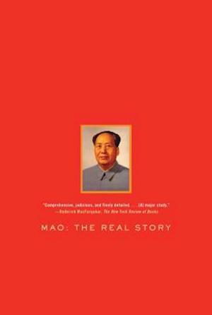 Mao af Alexander V. Pantsov
