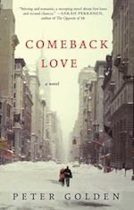 Comeback Love af Peter Golden