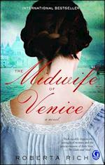 The Midwife of Venice af Roberta Rich