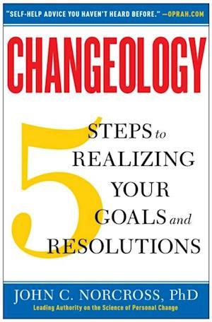 Changeology af John C. Norcross