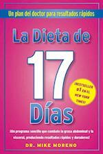 La Dieta de 17 Dias / 17 Days Diet af Mike Moreno