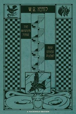 Winding Stair and Other Poems af William Butler Yeats