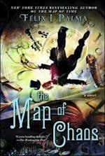 The Map of Chaos (The Map of Time Trilogy)