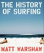 History of Surfing af Matt Warshaw