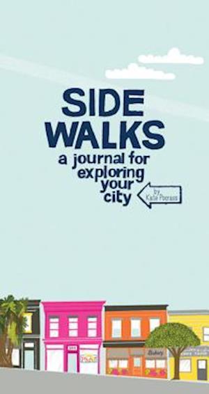 Sidewalks af Kate Pocrass