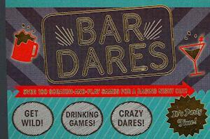 Bar Dares af Lynne Stanton