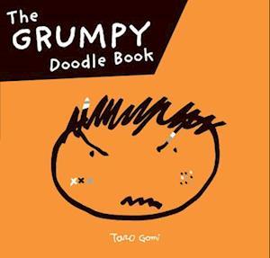 Grumpy Doodle af Taro Gomi