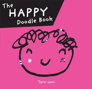 Happy Doodle af Taro Gomi